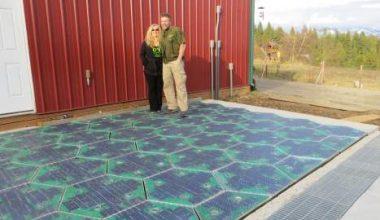 Solar Roadways Could Change Energy Generation Forever