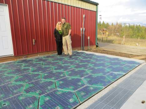 Solar Roadways Could Change Energy Generation Forever