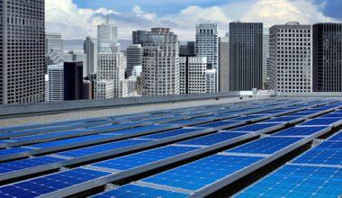 California: The Cutting Edge of Utility-Scale Solar Power