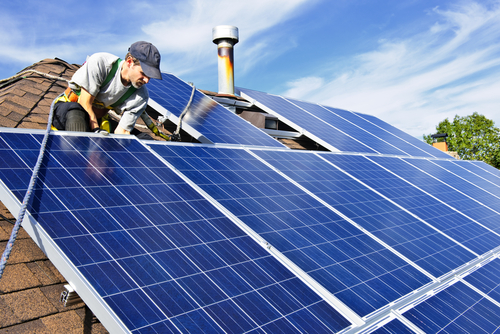 White House Initiates Job Surge in Solar Industry