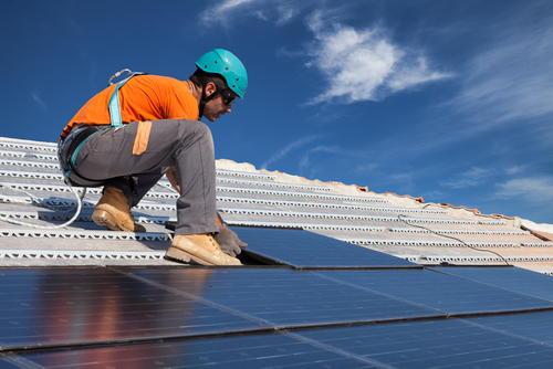 Is a Solar Power System Right for Your Home?