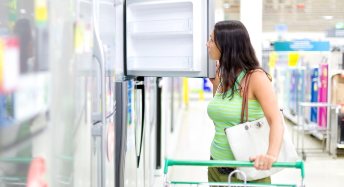 The Right Refrigerator Can Help You Save On Energy Costs