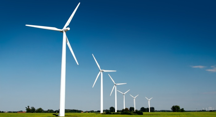 Examine the Opposition to Wind Energy