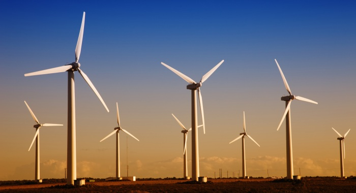 Texas Dominates the Wind Energy Industry