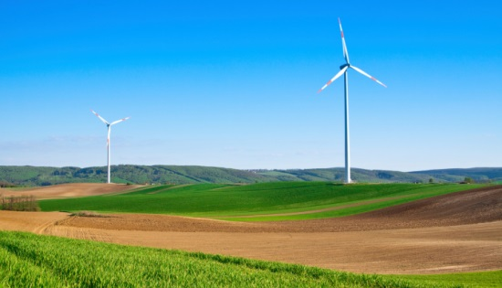 Take a Tour of the Wind Farms in Pennsylvania – Part 3