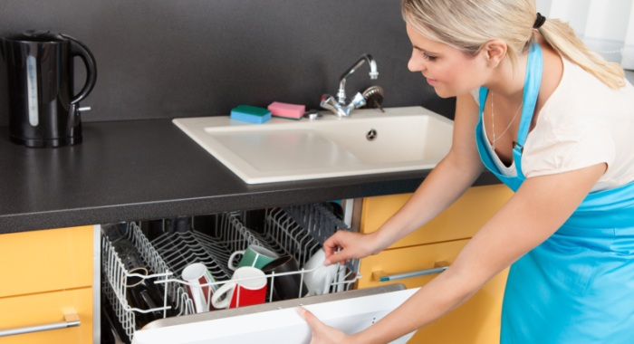 Kitchen Tricks for Saving Energy Part 1