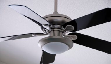 What to Look For When Buying a Ceiling Fan