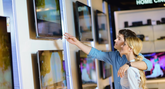 Saving Energy with a More Efficient TV – A Buyer's Guide