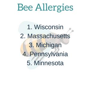 Bee Allergies (1)