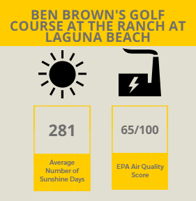 Ben Brown Infographic