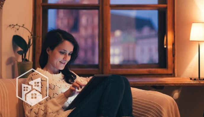 How to Make Evenings More Energy Efficient