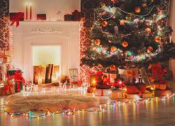 Christmas LEDs (1)