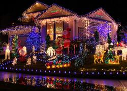 Christmas LEDs (2)