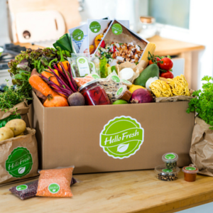 HelloFresh Optimized