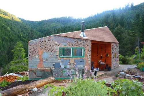 Sustainable Living: My Experience Going Off-the-Grid