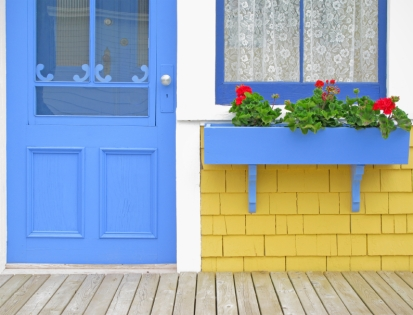Do Storm Doors Protect Against Energy Loss?