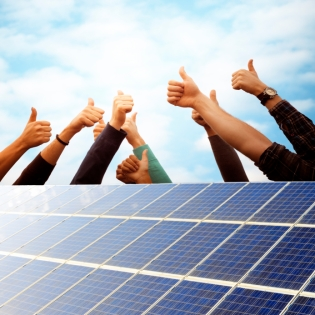 3 Amazing Technological Developments in the Solar Industry