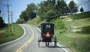 The Amish Are Going Solar?
