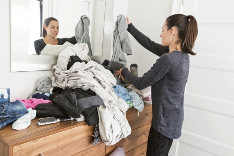 Make Money Spring Cleaning – All From Your Phone
