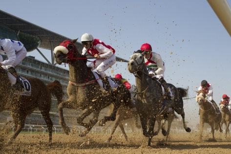 Plan Your Green Kentucky Derby Trip in Louisville