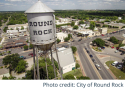 Photo credit- City of Round Rock