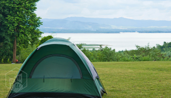 Green Your Summer Camping Trip With These 5 Products