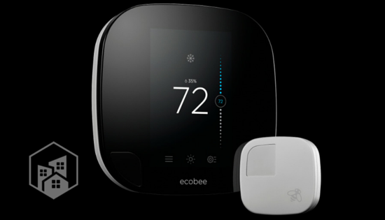 Just Energy Partners Its Smart Thermostat with Amazon Echo