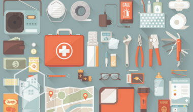 How to Make a Home Emergency Kit