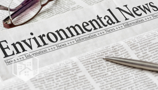 Conserve the Presses: The State of Environmental Journalism