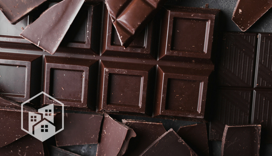 Last-Minute Valentine's Idea: Give Guilt-Free Chocolate