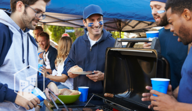 5 Ways to Green Your Football Tailgate