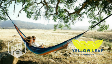 Company Spotlight: Yellow Leaf Hammocks