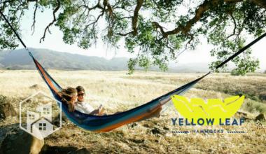 Company Spotlight: Yellow Leaf Hammocks