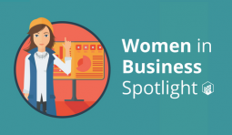 Women in Business Spotlight: Jill Robbins