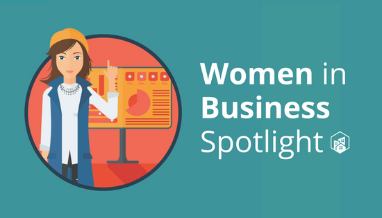 Women in Business Spotlight: Marcy Miller