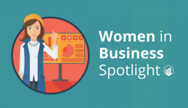 Women in Business Spotlight: Tara Onufrak