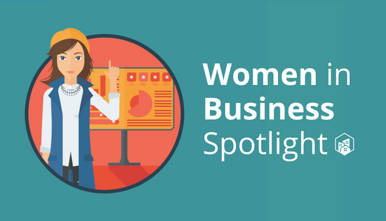 Women in Business Spotlight: Maria Uspenski