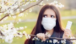 Common Allergies in the United States and How to Combat Them