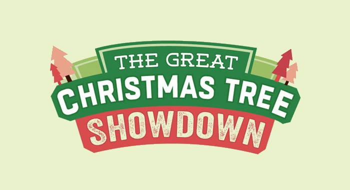 The Great Christmas Tree Showdown