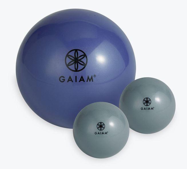 gaiam massage