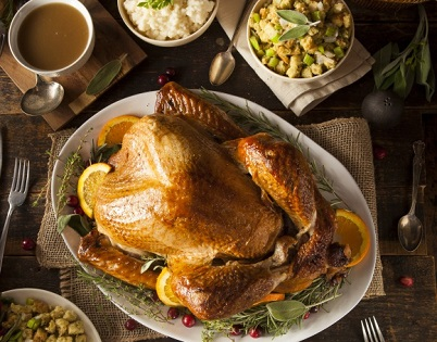 12 Creative Ways to Avoid Food Waste During Thanksgiving