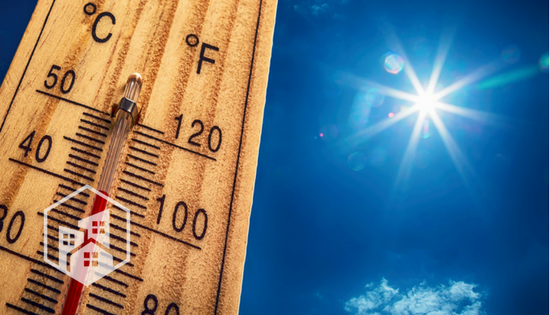 In Texas, it will be a long, hot and expensive summer