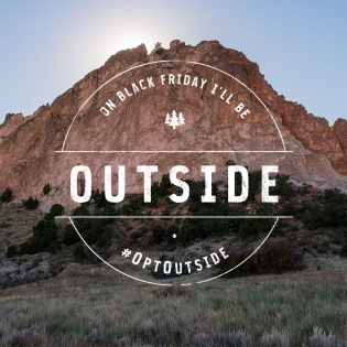 How the REI #OptOutside Campaign Saves Energy