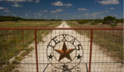 Texas tops nation in generating wind energy