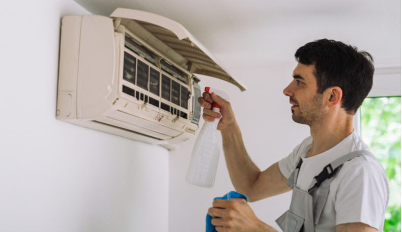Is your AC ready for the summer?