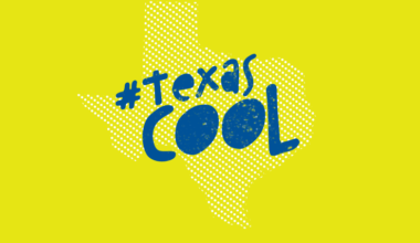 Check out #TexasCool
