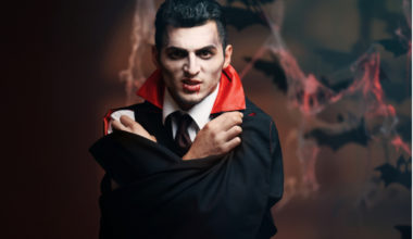 Don't let energy vampires take a bite out of your budget