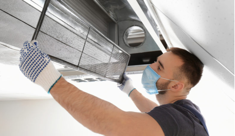 Why Texans need to keep their air ducts clean