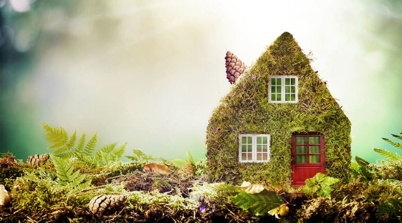 What is a zero energy home and how do you get one in Texas?