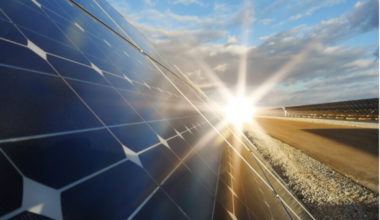 Solar power outlook in Texas to rise over the next decade